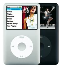 2007 iPod Classic