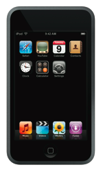2007 iPod Touch