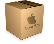 Used Mac Box