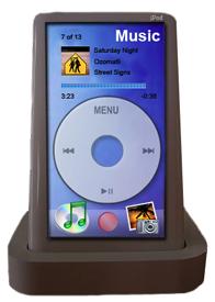 iPod G6