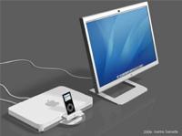 Media Center Mac Mini