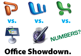 Office Showdown