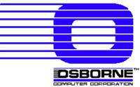 Osborne Computer Logo