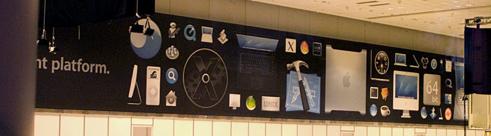 WWDC 2006 Banner